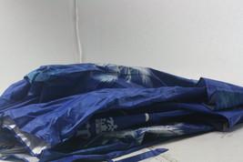 Corona Always Summer Beach Cabana Umbrella Blue Wide Coverage MISSING ST... - $66.87 CAD