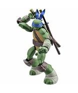 Revoltech Teenage Mutant Ninja Turtles - Leonardo Action Figure - $154.90