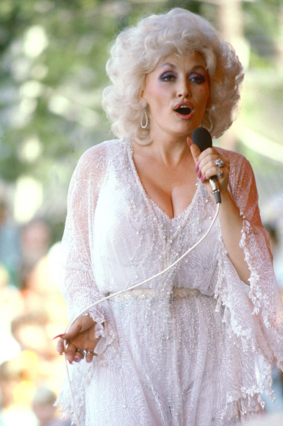 Primary image for Dolly Parton 18x24 Poster
