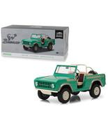 1976 Ford Bronco Twin Peaks Green Gas Monkey Garage (2012) TV Series 1/1... - $81.23