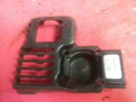 Homelite SX135 trimmer crankcase cover A00858 - $7.95
