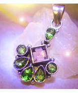 CASSIA4 HAUNTED NECKLACE 3,000X MONEY OF THE WORLD ROYAL MAGNIFICENT MA... - $444.77