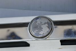 Saab 9-7x 97x Tail Gate Trunk Lid Backup License Panel Lights Garnish image 4