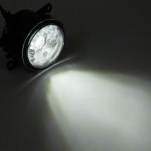 New 2pcs H11 55W 6000K LED Front Fog Lamp Daytime Running Light For Honda  - $70.00