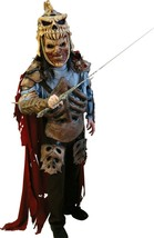 Adult Evil Dead Army Of Darkness Evil Ash Full Halloween Costume - $96.95