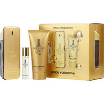 Paco Rabanne 1 Million By Paco Rabanne #337122 - Type: Gift Sets For Men - $104.35