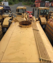 1999 CAT 613C II For Sale In Anchorage, Alaska 99516 image 2