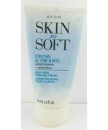 AVON SSS Fresh & Smooth Body Hair Removal Cream 4.2 oz Sealed - $10.88