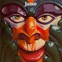 Jane – Jane CD NEW - $16.99