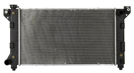 RADIATOR CH3010165 FITS 96 97 98 99 00 CHRYSLER TOWN & COUNTRY DODGE CARAVAN image 4