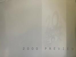 2000 Century Fox Preview Movie Press Kit 9 Black & White Stills Castaway... - $148.49