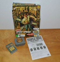 Temple Run Card Game New Unused Spin Master 2012 Family Game Night - $5.66
