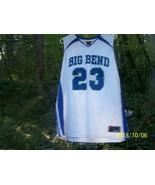 Big Bend 23 basketball style Nike XL jersey - $4.00