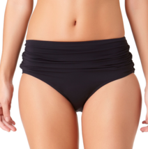 Liz Claiborne 3-Way High Waist Swimsuit Bottoms Size S, L, XL, XXL Msrp $49  - $24.99