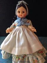 Madam Alexander Argentina Doll - $24.70
