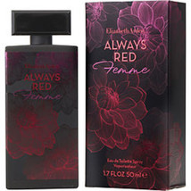 ALWAYS RED FEMME by Elizabeth Arden #320317 - Type: Fragrances for WOMEN - $27.51