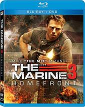 The Marine 3: Homefront (Blu-ray + DVD)