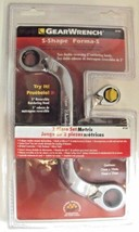 Gearwrench 87102 2 Piece Metric S Pattern Wrench Set - $16.83