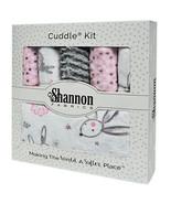 Shannon Fabrics Bambino Bunny Hunny Cuddle Kit - $44.96