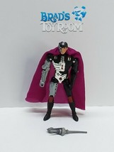 "Vintage CAPTAIN POWER LORD DREAD Action Figure 4"" Tall Mattel 1986 Compl... - $22.00"