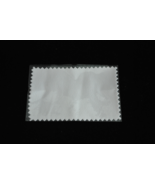 """White Sueded Fabric Wiping Cloth  Approx. Size 2.5"""" x 4.0"""" - $0.00"""