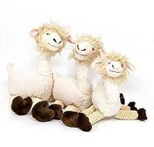 fabdog, inc. Floppy Llama Dog Toys from - ₹1,522.08 INR