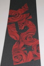 SMU DGK Roses Grip Tape 9in x 33in Bg/5 Graphic Mob NEW image 2