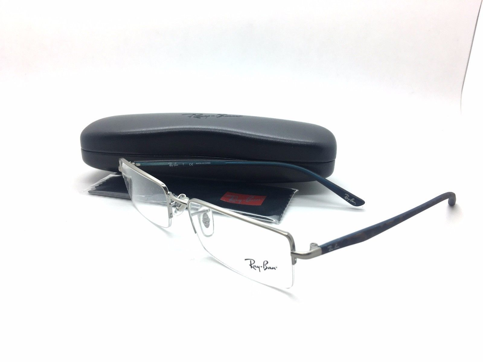 8987d0d7ec New Authentic Ray Ban RB6222 2620 and 13 similar items. 57