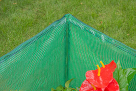 """Single Tier Green House Mini with PE Cover 28.5""""(L) x 28.5""""(W) x 20.5""""(H) - $46.99"""