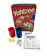 2005 Parker Brothers Yahtzee Game-Complete - $11.78