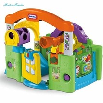 Little Tikes Activity Garden Baby Playset - $129.96