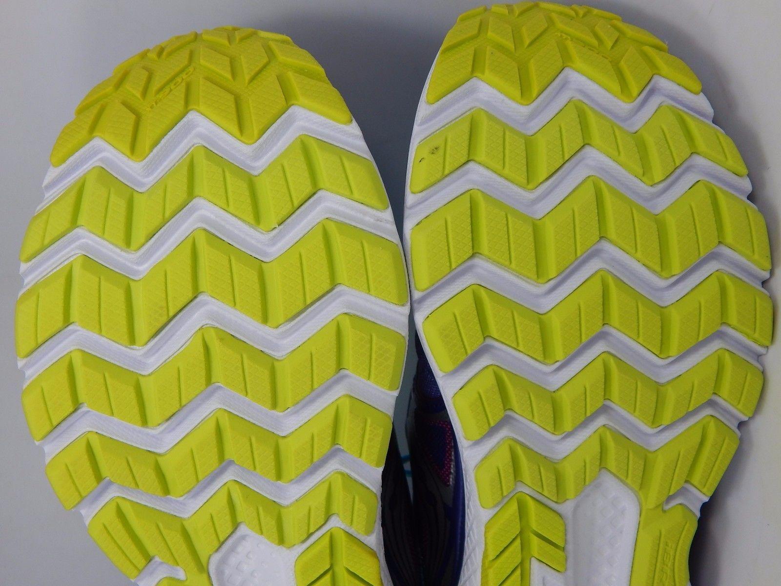 Saucony Triumph ISO 3 Women's Running Shoes Sz US 10 M (B) EU 42 Purple S10346-1