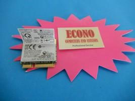 Genuine Toshiba C55-A5310 C55-A5302 C55 C55D WIFI Wireless Card V000320320 - $1.98