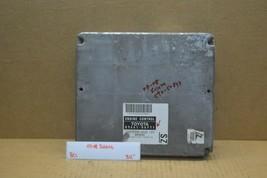 07-08 Toyota Solara Engine Control Unit ECU Module 8966106F71 315-8c1 - $34.01