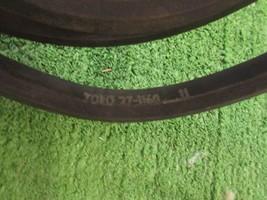 Z NOS Toro 27-1160 V-Belt 407031 - $40.00