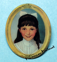Samantha - An American Girl Pin - Hallmark - New - $4.95