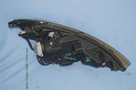 03-07 Nissan Murano HID Xenon Headlight Head Light Driver Left Side LH image 4