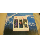 Alaska : The Land, the People, the Cities by Mike Macy (1991, Hardcover) - $7.43