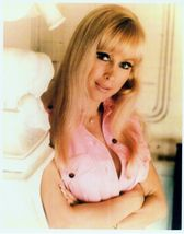 I Dream of Jeannie Barbara Eden BRRN Vintage 11X14 Color TV Memorabilia ... - $13.95