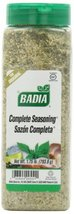Badia Complete Seasoning, 1.75-pounds (Pack of 3) - $36.71