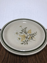 2 Royal Doulton Will o' the Wisp Salad Plates L.S. 1023 Lambethware England MINT - $9.99