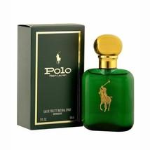 Polo Men By Ralph Lauren - Edt Spray 2 OZ - $64.30