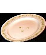 Johann Haviland Bavaria Serving Platter AA20-7011FC Vintage - $89.95