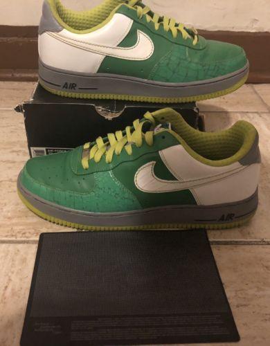 timeless design c091a 309f4 Nike Air Force One 07 Premium