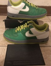 "Nike Air Force One '07 Premium ""Choz"" South Bronx Sz 11  Style #315180-311 25th - $139.99"