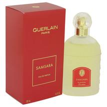 Guerlain Samsara Perfume 3.4 Oz Eau De Parfum Spray image 4