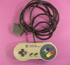 Hori Pad Controller for Super Faicom / Super Nintendo SNES ~ Working - $20.15