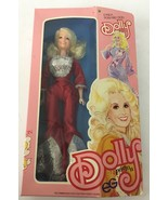 VINTAGE In Box DOLLY PARTON Goldberger  DOLL MFG. 12 INCHES 1970s IN Box - $70.11
