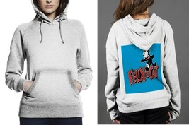 Felix The cat Classic Hoodie Women White - $29.80