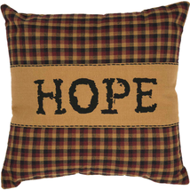 Heritage Farms Pillow - Hope